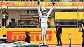 Formula 1 USA: pole di Hamilton, Vettel secondo ma parte quinto
