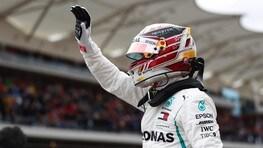 Formula 1 USA, Hamilton: Per battere le Ferrari serviva un giro speciale