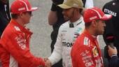 Formula 1 USA, Raikkonen: faremo bene in gara, non ho molto da perdere