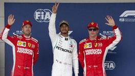 Formula 1 Usa, analisi qualifiche: Hamilton top ma Ferrari ritrovata