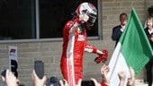 Formula 1 USA: vince Raikkonen, campionato ancora aperto