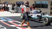 Formula 1 Usa, impresa Verstappen: Noi mi aspettavo il secondo posto