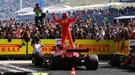 Formula 1 USA: Raikkonen restituisce il sorriso alla Ferrari