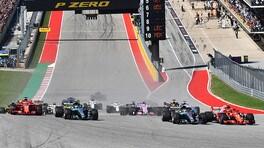 Formula 1 USA: non è ancora finita, e intanto Kimi…