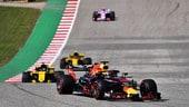 Formula 1 USA, Ricciardo: black-out senza fine