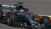 Formula 1 USA, saggezza Hamilton: non si vince con errori banali