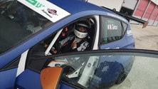 In pista con CUPRA, la regina del TCR Italy