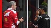 Hamilton in Ferrari dal 2021: cosa ne pensate?