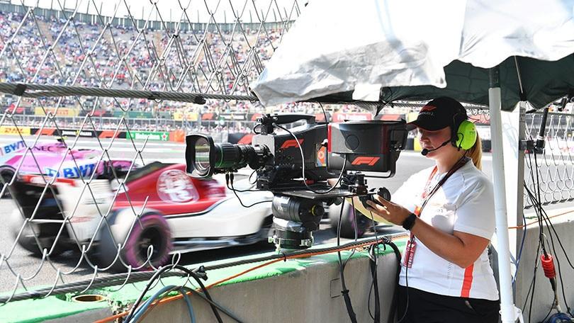 F1, Brasile: Vettel si prende le ultime libere