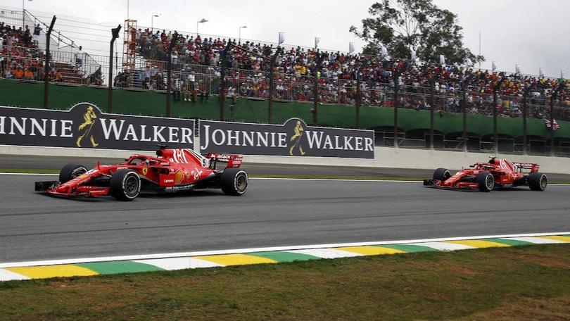 F1 | Gp Brasile, le pagelle ai protagonisti