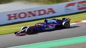 Formula 1: Honda turbo allo sviluppo, rafforza la partnership con IHI