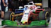Formula 1 2019: Brawn ottimista su nuove ali, Smedley realista