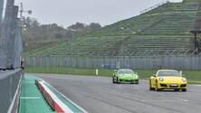 Porsche Club Interseries: il portfolio