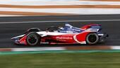 Formula E, a Riyad c'è Rosenqvist al posto di Wehrlein
