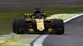 Formula 1 Abu Dhabi, Hulkenberg: Renault più veloce, quarto posto meritato