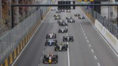 Formula 3 Macau GP. Dan Ticktum domina la corsa di qualifica. Mick Schumacher soltanto sesto.