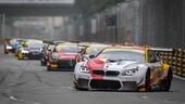 FIA GT World Cup Macau. Augusto Farfus regala il successo alla BMW.