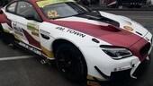FIA GT World Cup Macau. Farfus beffa Marciello al via e regala il successo alla BMW nella corsa di qualificazione.