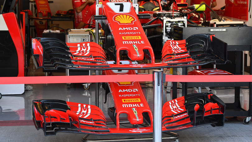 F1 Abu Dhabi, Raikkonen: