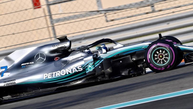Leclerc debutta,Di Maio, in bocca a lupo - F1