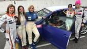 24 Ore di Adria, Autosprint con un equipaggio rosa