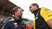 F1, Abiteboul: Red Bull celebra Honda ma Toro Rosso ha chiuso dietro