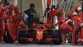 Ferrari, Francesco Cigarini è tornato in fabbrica