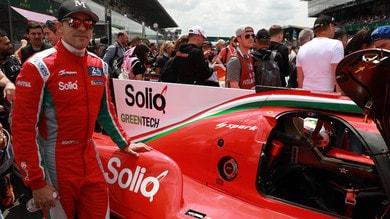 24 Ore di Daytona, Maldonado al debutto