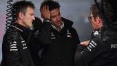 Formula 1: Wolff, riviste le ambizioni sul motore 2019