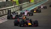 Formula 1: Ricciardo, dubbi sul futuro hanno inciso sul rendimento