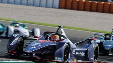 Formula E, Bird ed Envision outsider contro i big