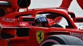 F1, Vettel: vittoria in Bahrain da ricordare. Leclerc rivale come Kimi