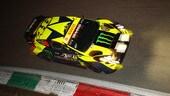 Valentino Rossi mette il settimo sigillo