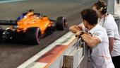 In bocca al lupo alla rivoluzione McLaren!