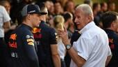 Verstappen: critiche a Renault? Io non sono in F1 per partecipare