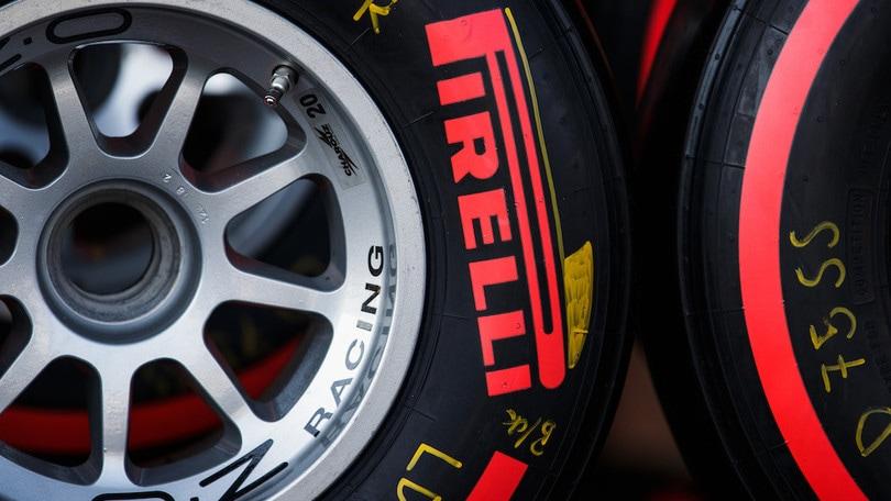 Pirelli, ecco le mescole per i primi 4 GP 2019