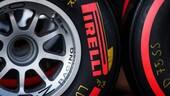 Pirelli sceglie le mescole per Australia, Bahrain, Cina e Baku