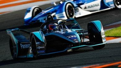 Formula E, Evans: Jaguar candidata al vertice