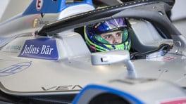 Massa, il bello dell'imprevedibilità della Formula E