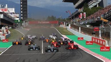 F1, Barcellona lavora al rinnovo: servono condizioni migliori