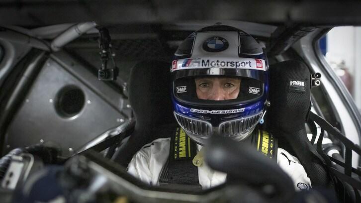 24 Ore Daytona, Zanardi prende le misure a Speedway e M8