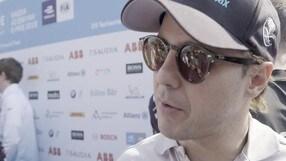 ePrix di Ad Diriyah: intervista a Felipe Massa