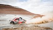 Dakar 2019, 4ª tappa: Al-Attiyah vince e si conferma 1°