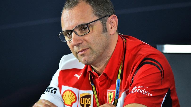 Chi è Mattia Binotto, il nuovo team principal della Ferrari