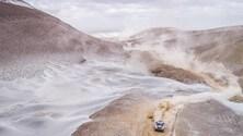 Dakar 2019, tappa 4, Arequipa-Tacna: foto