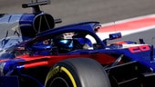 Formula 1 2019, Toro Rosso supera i crash test
