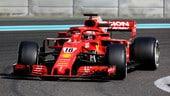 Ferrari, anticipazioni sulla monoposto 2019