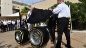 F1, Pirelli: lavoro su gomme da 18 pollici già da metà 2019