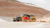 Dakar 2019, 5ª tappa: Loeb si ripete nel tratto