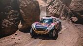 Dakar 2019, Roma aiuta Peterhansel. Loeb polemico sul roadbook